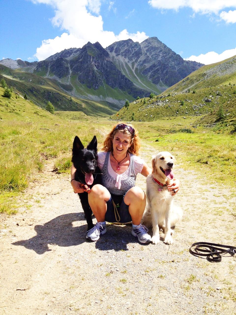 Erfahrungen hund urlaub mit sardinien Camping auf