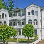 Haus Arkona auf Rügen