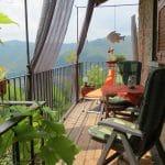 CASCINA MADIA Ferienwohnungen im Piemont
