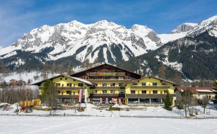 Almfrieden Hotel & Romantikchalet