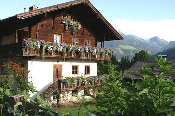 Alpbacher Ferienhaus