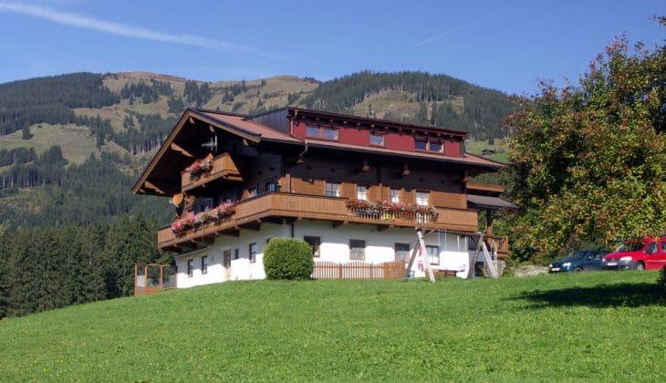 Biobauernhof Thurn-Ummerstall im Nationalpark