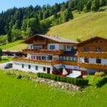 Bergbauernhof – Pension  – Irxnerhof