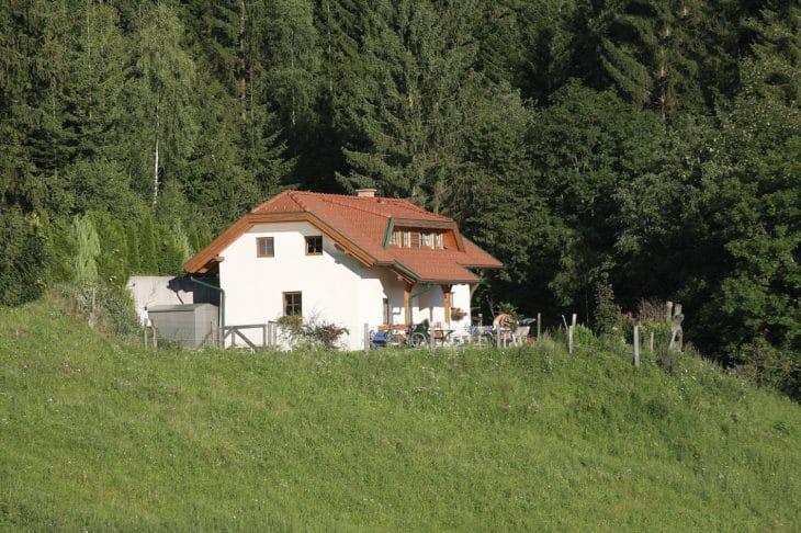 Ferienhaus Kärnten