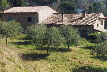 Ihr großzügiges Landhaus in der Provence