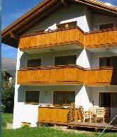 Haus Karlspitze