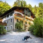 Naturidyll Hotel im Wald Hammerschmiede
