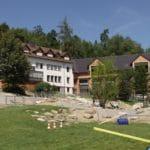 Hundehotel Bergfried