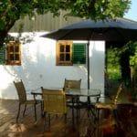 Ferienhaus Ruhe und Sonne