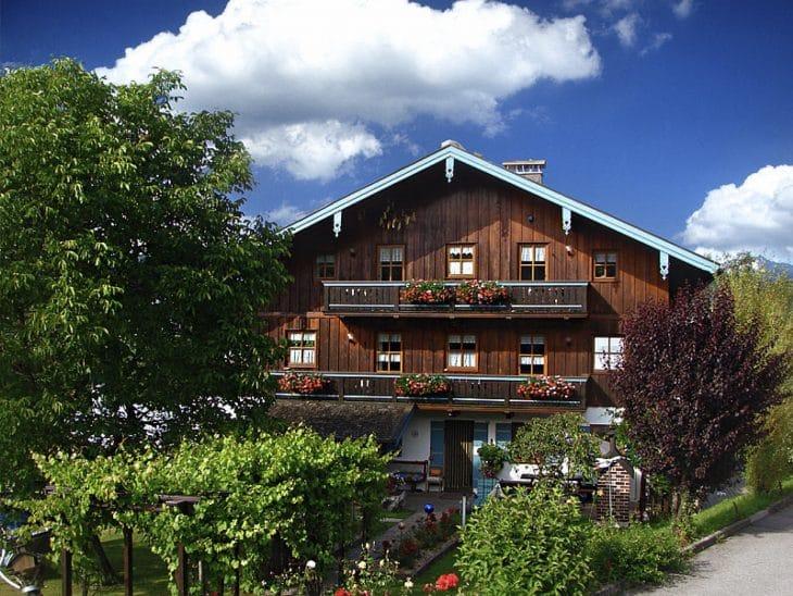 Gästehaus Beim Draxl