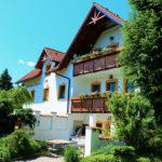 Gästehaus Bücsek