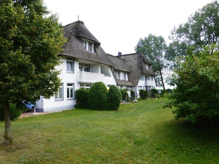 Landhaus-Ferienwohnung Stolpe