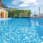 Modern eingerichtetes Ferienhaus in Zadar