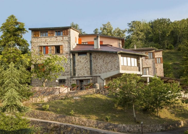 Hotel Prategiano Maremma Toskana