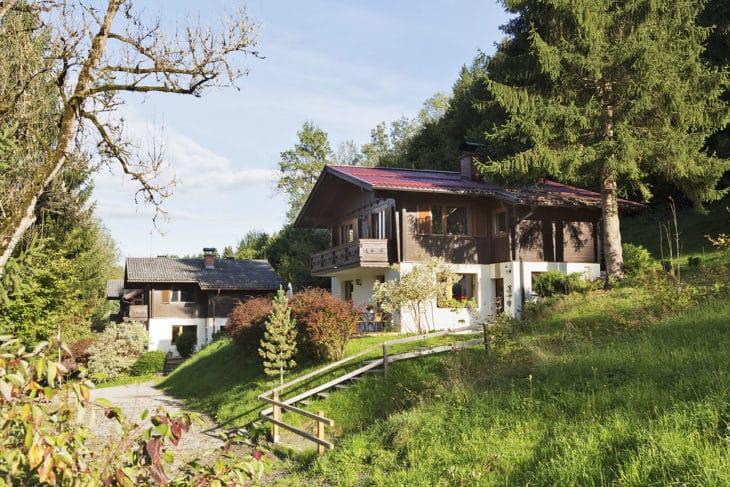 Ferienhäuser Gerhart