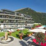 Design-Hotel Fliana