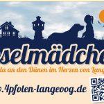 Inselmädchen Ferienwohnungen Langeoog