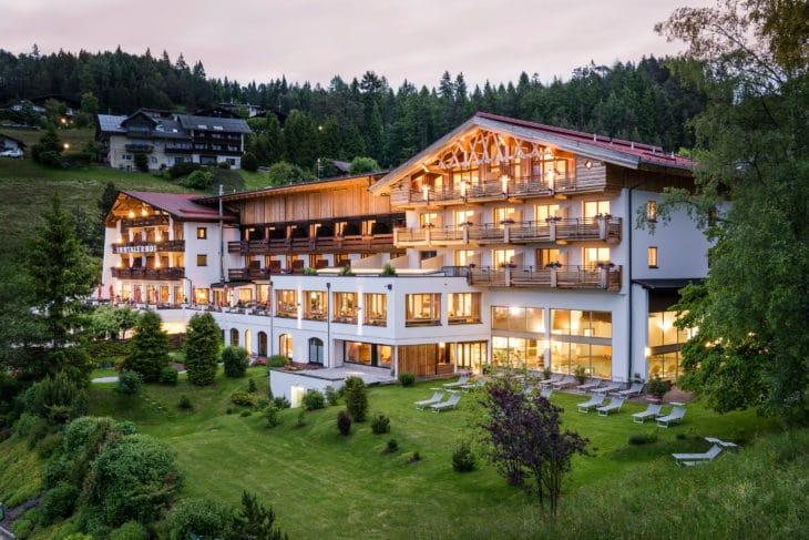 Inntalerhof – DAS Panoramahotel