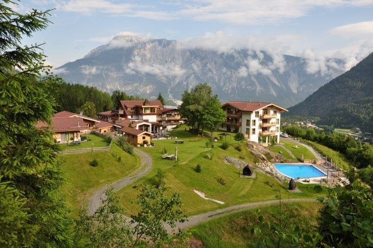 Selfness & Genuss Hotel Ritzlerhof ****s