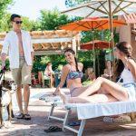 ***** Dog Camp mit Hunde-Pool und Hunde-Beach