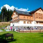 Golf Rezidence Hotel Eagle im Wald