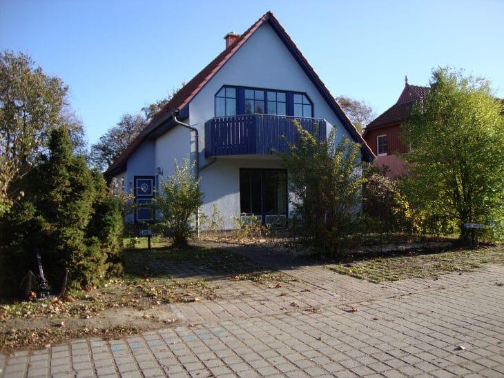 Haus Peildeck – Ferienwohnung im Erdgeschoss