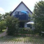 Haus Peildeck – Ferienhaus mit zwei Wohnungen