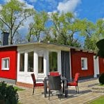 Kl. modernes NR-FH am Arendsee, max. 2 Pers