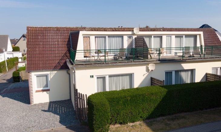Strandhaus Bello Cane