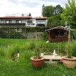 Gartenwohnung im Haus Romy Friesnegger