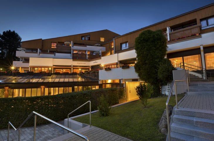 Hotel Karma Bavaria