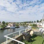 Villa Lisdodde am Wasser, 130m², 6 Pers, Hund