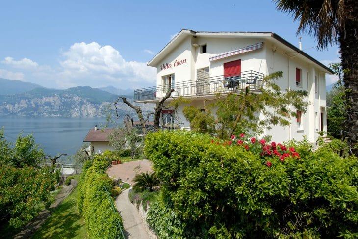 Appartamenti Villa Eden