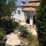 Villa Luz del Monte