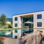 Exklusive Luxusvilla an der Côte d´Azur