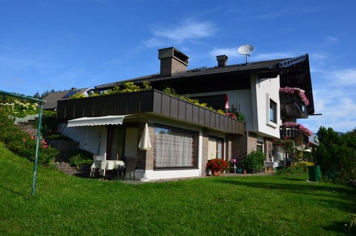 Ferienwohnung-Gästehaus Inge