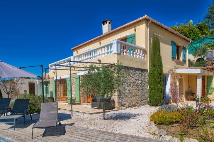 Villa Estérel Mougins – Côte d´Azur