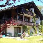Gästehaus mit Herz der Bichlerhof