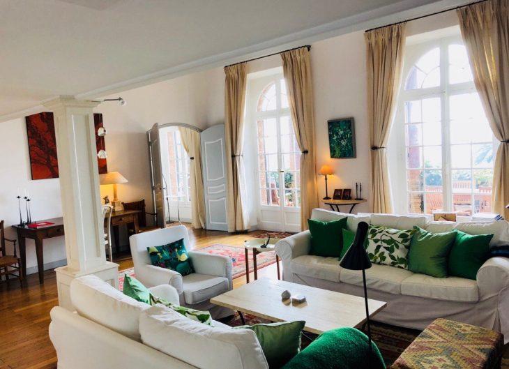 Apartment in Mandelieu la Napoule Côte d´Azur
