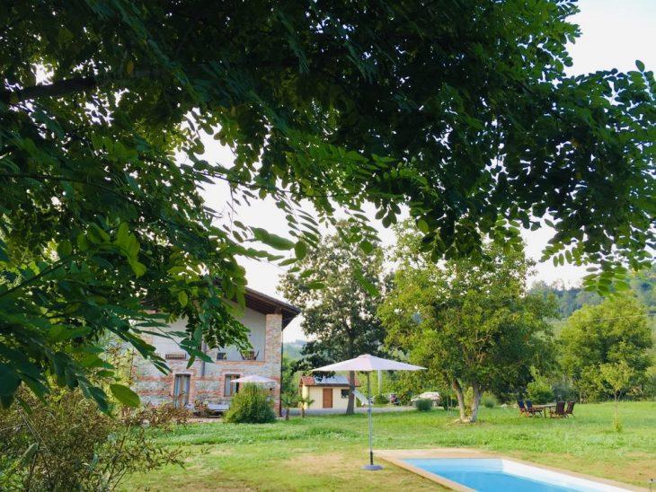 Casa al Tanaro