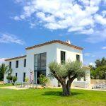 Villa Roquefort les Pins