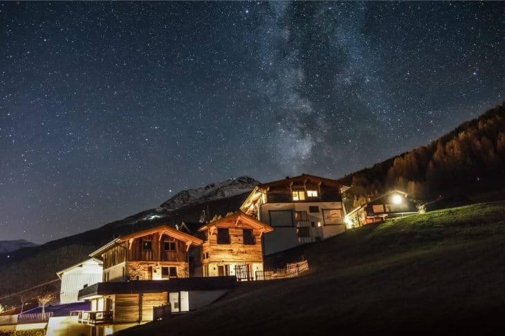The Peak Sölden – Chalets und Ferienwohnungen
