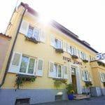Hotel Seerose-Lindau auf der Insel Lindau