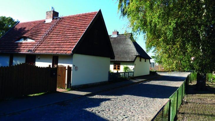 Haus am Wiek