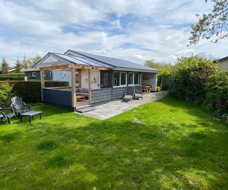 Cottage Zeewaard 33, max. 6 Personen
