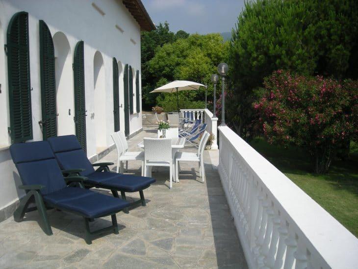 Villa Marlene