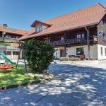 Ferienhof Landhaus Guglhupf