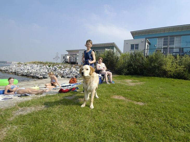 Beach Resort Makkum: