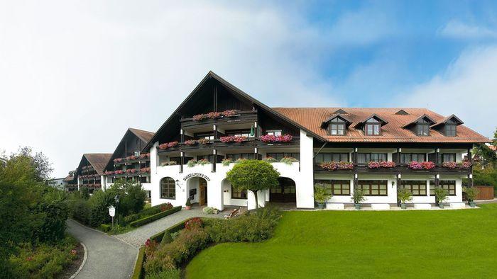 Appartementhotel Griesbacher Hof