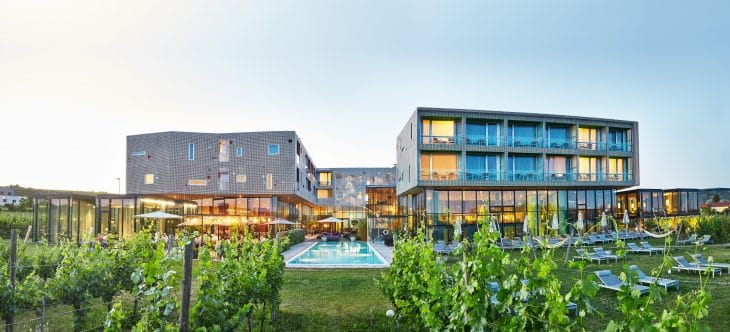 LOISIUM Wine & Spa Hotel Langenlois